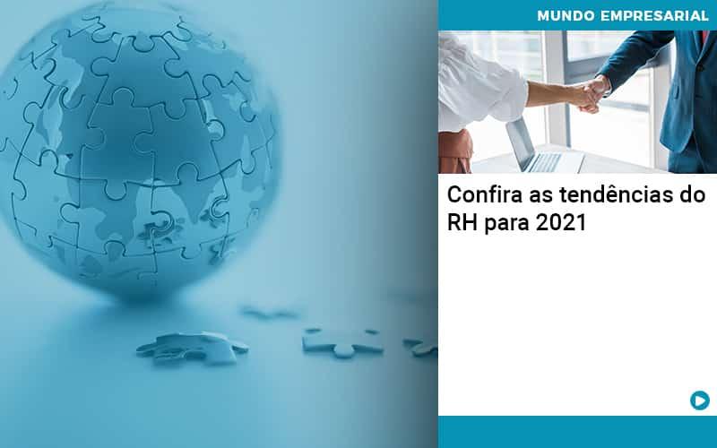 Confira As Tendencias Do Rh Para 2021 Organização Contábil Lawini - Thargo Contabilidade