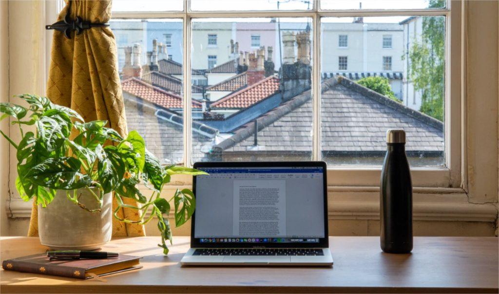 Home Office Historia Digitow - Thargo Contabilidade